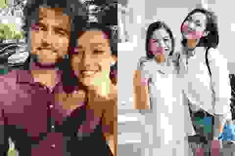 Con gái ca sĩ Mỹ Linh đính hôn