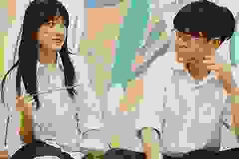 Lộ diện 8 cặp đôi tranh tài Đại sứ thân thiện THPT Chu Văn An