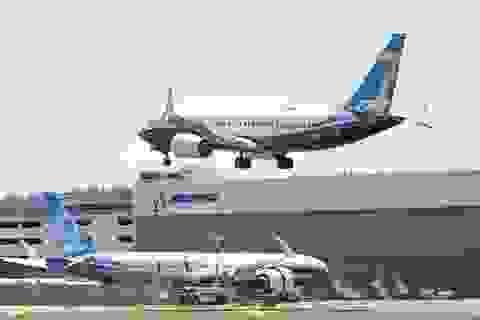 Boeing: Covid-19 đưa hãng bay chở hàng lên vị thế đặc biệt