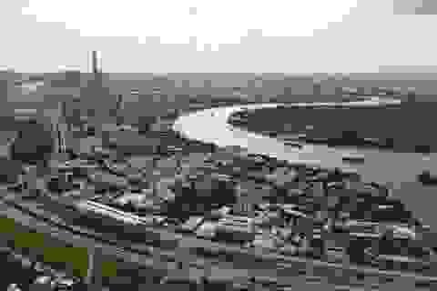 Chính quyền đô thị tại TPHCM: Thành bại do người đứng đầu