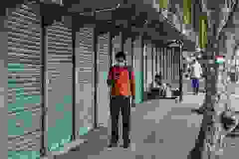 Ấn Độ tính huy động 30 tỷ USD xây 100 thành phố thông minh