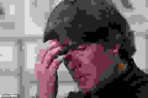 HLV Joachim Low không nói nên lời sau trận thua sốc Tây Ban Nha