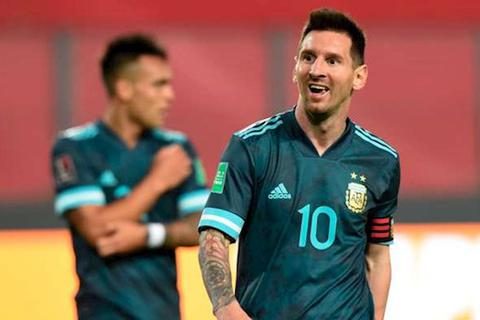 Chủ tịch La Liga sẵn sàng để Messi rời khỏi Barcelona