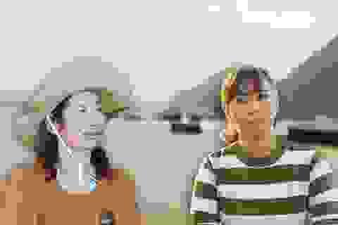 """Những phụ nữ """"bỏ nhà"""" đi giúp dân trong trận lụt """"trăm năm mới thấy"""""""