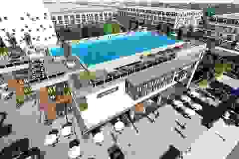 Chính thức mở bán, Vĩnh Yên Center City là đích ngắm của các nhà đầu tư dịp cuối năm