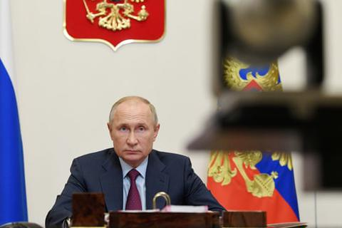 Ông Putin cảnh báo Armenia: Rút khỏi thỏa thuận ngừng bắn là tự sát