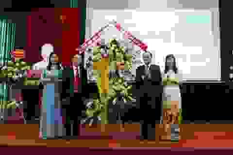 Trường ĐH Hà Tĩnh khai giảng năm học mới