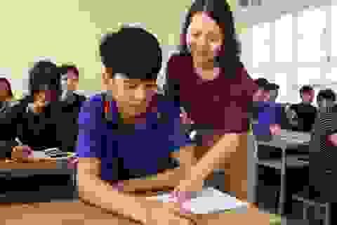 Phú Yên: Lợi ích kép khi vừa học nghề vừa học văn hóa