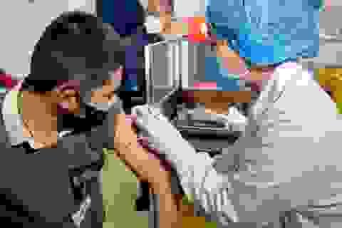 Trung Quốc có thêm một loại vaccine ngừa Covid-19 thử nghiệm lâm sàng giai đoạn 3
