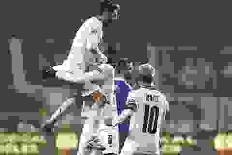 Italia vượt qua Hà Lan để giành vé vào bán kết UEFA Nations League