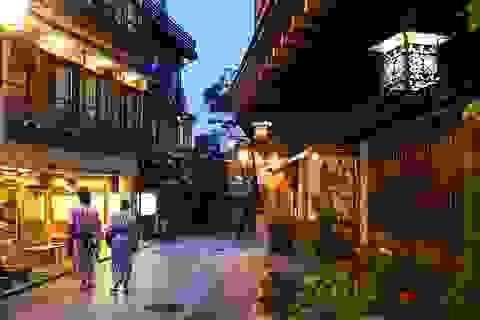 9 nhà tắm onsen nổi tiếng chữa nhiều bệnh ở thị trấn 1.300 năm