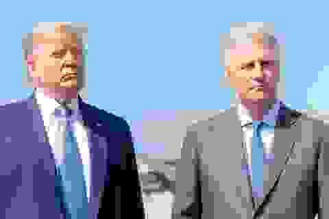Cố vấn an ninh quốc gia Mỹ thăm Việt Nam