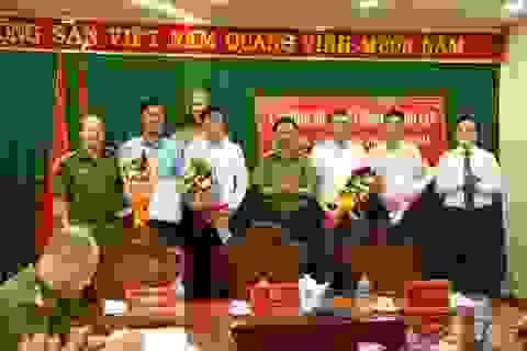 Biên Hòa thành lập Đội xung kích phòng chống tội phạm