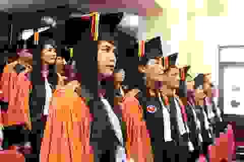 Một trường ĐH cho phép sinh viên năm 3, 4 được liên thông lên thạc sĩ