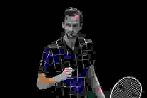 ATP Finals: Đánh bại Djokovic, Medvedev sớm giành vé vào bán kết