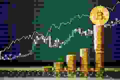 """Giá Bitcoin vượt ngưỡng 18.000 USD, sẵn sàng cho """"cơn sốt"""" mới?"""