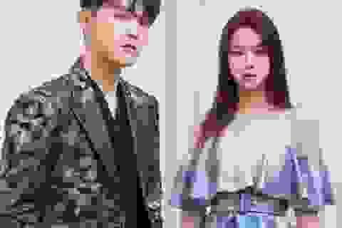 Con trai ngôi sao quá cố Choi Jin Sil trở thành ca sĩ