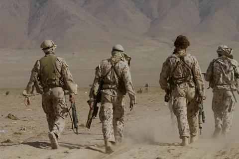 Đặc nhiệm Australia bị nghi giết tù nhân Afghanistan để huấn luyện tân binh