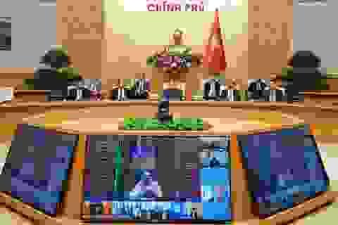Thủ tướng dự hội nghị APEC, G20