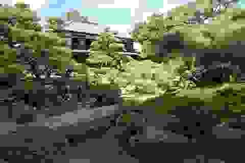 Khách sạn onsen lâu đời nhất thế giới ở Nhật Bản