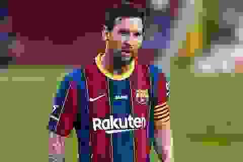 Lộ lý do Messi chắc chắn gia nhập Man City
