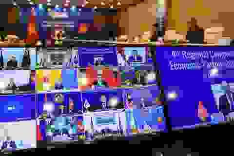 """""""Siêu"""" Hiệp định RCEP: Xuất hiện những lo ngại, Bộ Công Thương lý giải"""