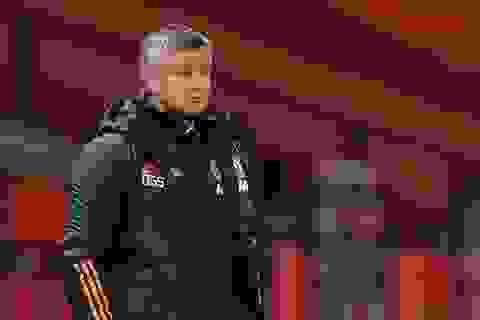Man Utd tan nát đội hình, HLV Solskjaer đau đầu