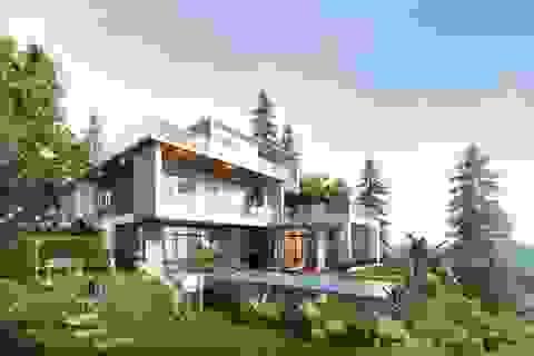 Lễ ra mắt dự án Ivory Villas & Resort - kiệt tác chạm chân mây
