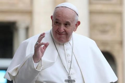 """Vatican điều tra vụ tài khoản Instagram Đức Giáo hoàng """"like"""" ảnh người mẫu"""