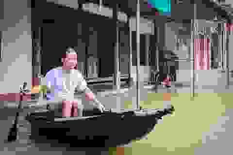Nhiều dịch bệnh rình rập sau mưa lũ: Người dân cần làm gì?