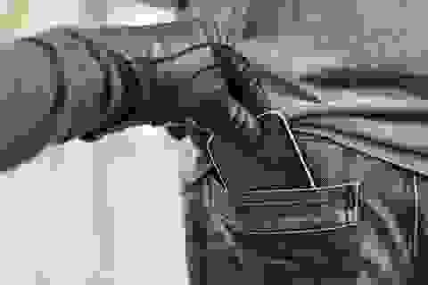 Tuyệt chiêu để smartphone phát chuông báo động khi bị lấy cắp hoặc móc túi