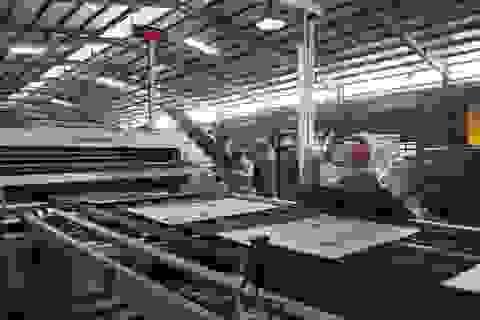 Phần nhiều doanh nghiệp chưa mạnh dạn trong thực hiện sản xuất sạch hơn