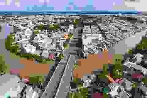 Thị trường bất động sản Tiền Giang trên đà phát triển