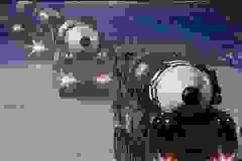 """Tên lửa """"quái vật"""" của Triều Tiên có thể khiến ông Biden đau đầu"""