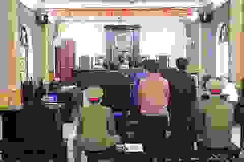 Y án với các bị cáo trong vụ gian lận thi cử ở Sơn La