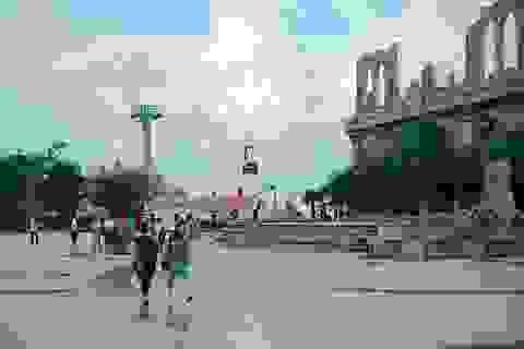 10 tháng đầu năm chỉ có hơn 2.000 khách quốc tế đến Phú Quốc