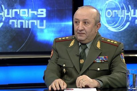 Tướng Armenia chỉ ra sai lầm dẫn tới thất thế trước Azerbaijan
