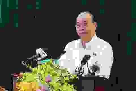 Thủ tướng: Nghiên cứu cơ chế đặc thù để Hải Phòng phát triển