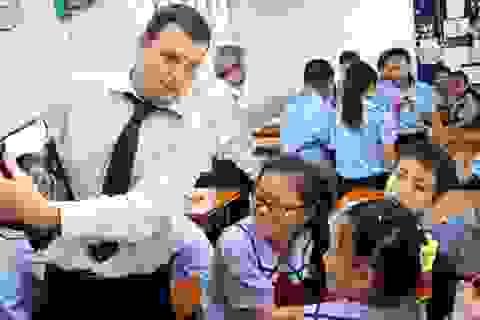 Lao động nước ngoài tại Việt Nam có phải tham gia BHYT?