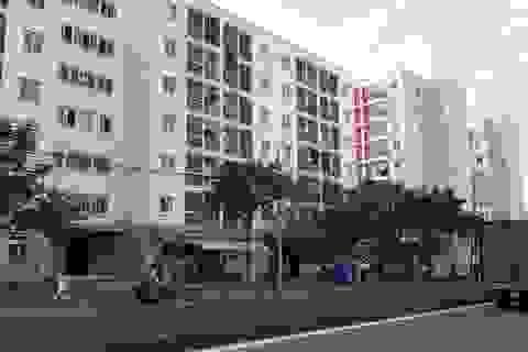 Đà Nẵng: Gia đình người có công với cách mạng được ưu tiên thuê chung cư