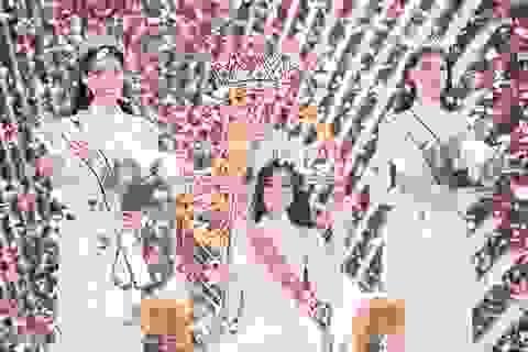 Đỗ Thị Hà giành vương miện Hoa hậu Việt Nam 2020