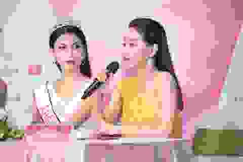 BTC Hoa hậu nói gì về việc hàng trăm khán giả có vé nhưng không được vào?