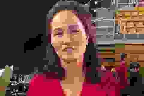 """Mẹ tân Hoa hậu Việt Nam 2020: """"Con gái tôi sống rất tiết kiệm"""""""