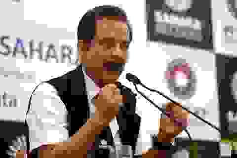 Nhà tài phiệt Ấn Độ bị yêu cầu trả nợ 8,4 tỷ USD để thoát án tù