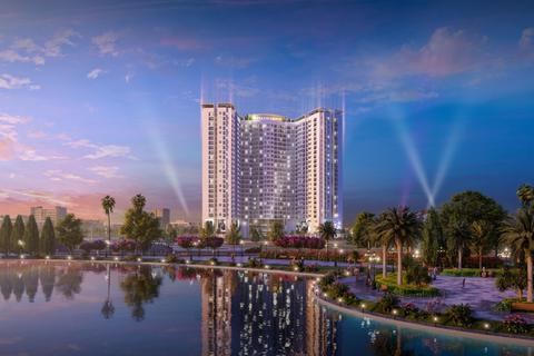 """Sắp lên quận, bất động sản Thanh Trì """"ngóng"""" dự án xứng tầm"""