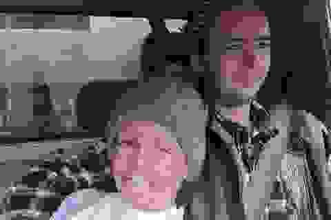 Người phụ nữ chủ động trao cơ hội chia tay cho chồng sau tai nạn bỏng
