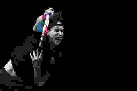 Thắng nghẹt thở trước  Djokovic, Thiem vào chung kết ATP Finals 2020