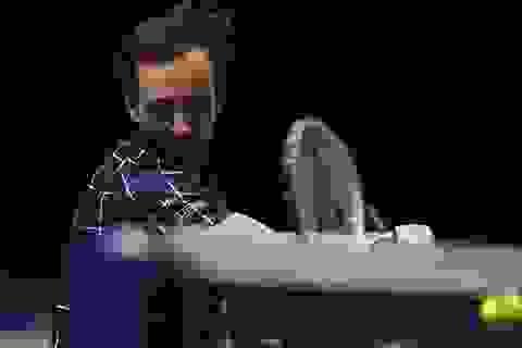 Ngược dòng hạ Nadal, Medvedev vào chung kết ATP Finals 2020