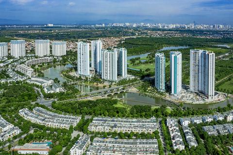 """Thị trường BĐS Việt Nam năm 2020: Đầu năm """"ngủ đông"""", cuối năm bứt phá"""