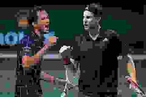 10 điều cần biết về trận chung kết ATP Finals 2020